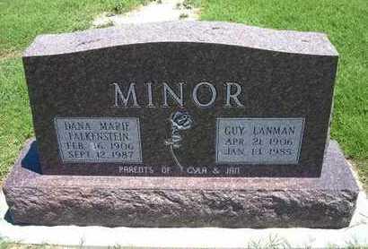 MINOR, DANA MARIE - Grant County, Kansas   DANA MARIE MINOR - Kansas Gravestone Photos