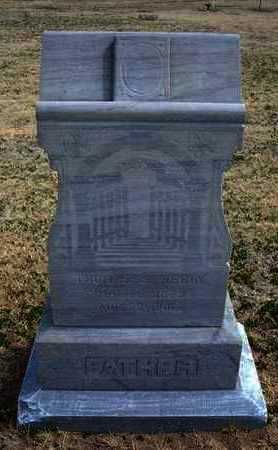 NEELY, THOMAS S - Grant County, Kansas | THOMAS S NEELY - Kansas Gravestone Photos