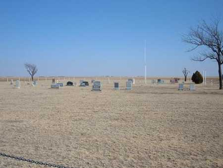*OVERVIEW,  - Grant County, Kansas |  *OVERVIEW - Kansas Gravestone Photos