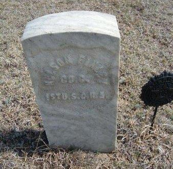 FINLEY, NELSON  (VETERAN UNION) - Logan County, Kansas | NELSON  (VETERAN UNION) FINLEY - Kansas Gravestone Photos