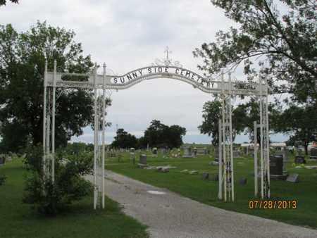 *SIGN,  - Montgomery County, Kansas    *SIGN - Kansas Gravestone Photos