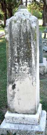 COMPTON, SAMUEL R   (VETERAN UNION) - Montgomery County, Kansas | SAMUEL R   (VETERAN UNION) COMPTON - Kansas Gravestone Photos