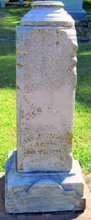 CURIE, JAMES B - Montgomery County, Kansas   JAMES B CURIE - Kansas Gravestone Photos