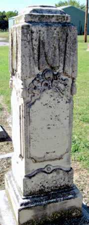 DELARUE, N P - Montgomery County, Kansas | N P DELARUE - Kansas Gravestone Photos