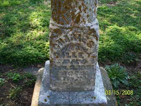DILLEY, CHARLES - Montgomery County, Kansas | CHARLES DILLEY - Kansas Gravestone Photos