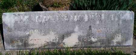 GALLAUGHER, JOSEPH - Montgomery County, Kansas   JOSEPH GALLAUGHER - Kansas Gravestone Photos