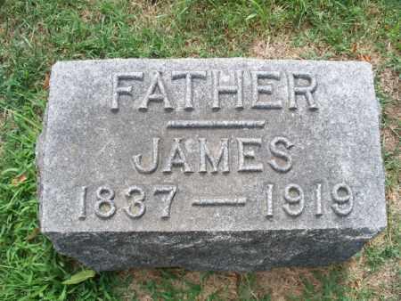 MCKENNAN, JAMES - Montgomery County, Kansas   JAMES MCKENNAN - Kansas Gravestone Photos