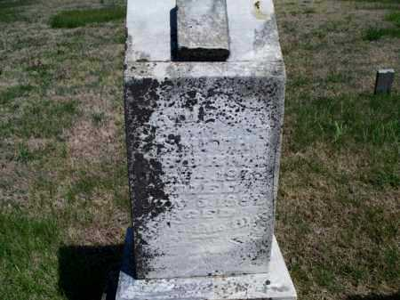 SMITH, UNKNOWN - Montgomery County, Kansas | UNKNOWN SMITH - Kansas Gravestone Photos