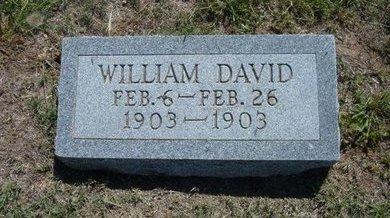 BRIDENSTINE, WILLIAM DAVID - Wichita County, Kansas   WILLIAM DAVID BRIDENSTINE - Kansas Gravestone Photos