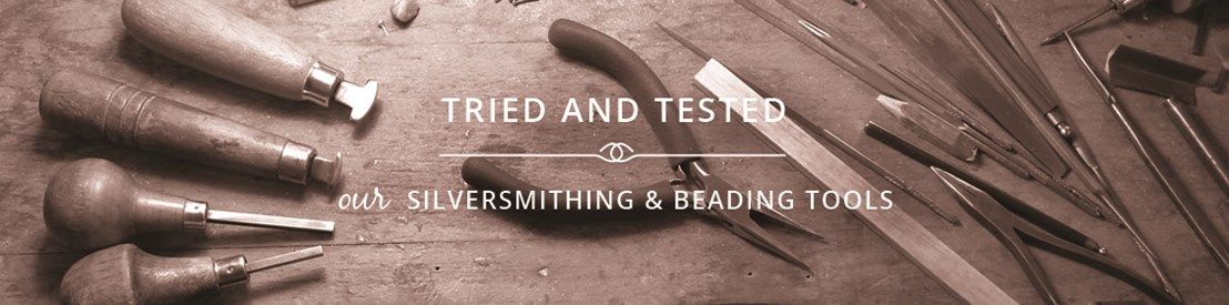 All Silversmithing Tools
