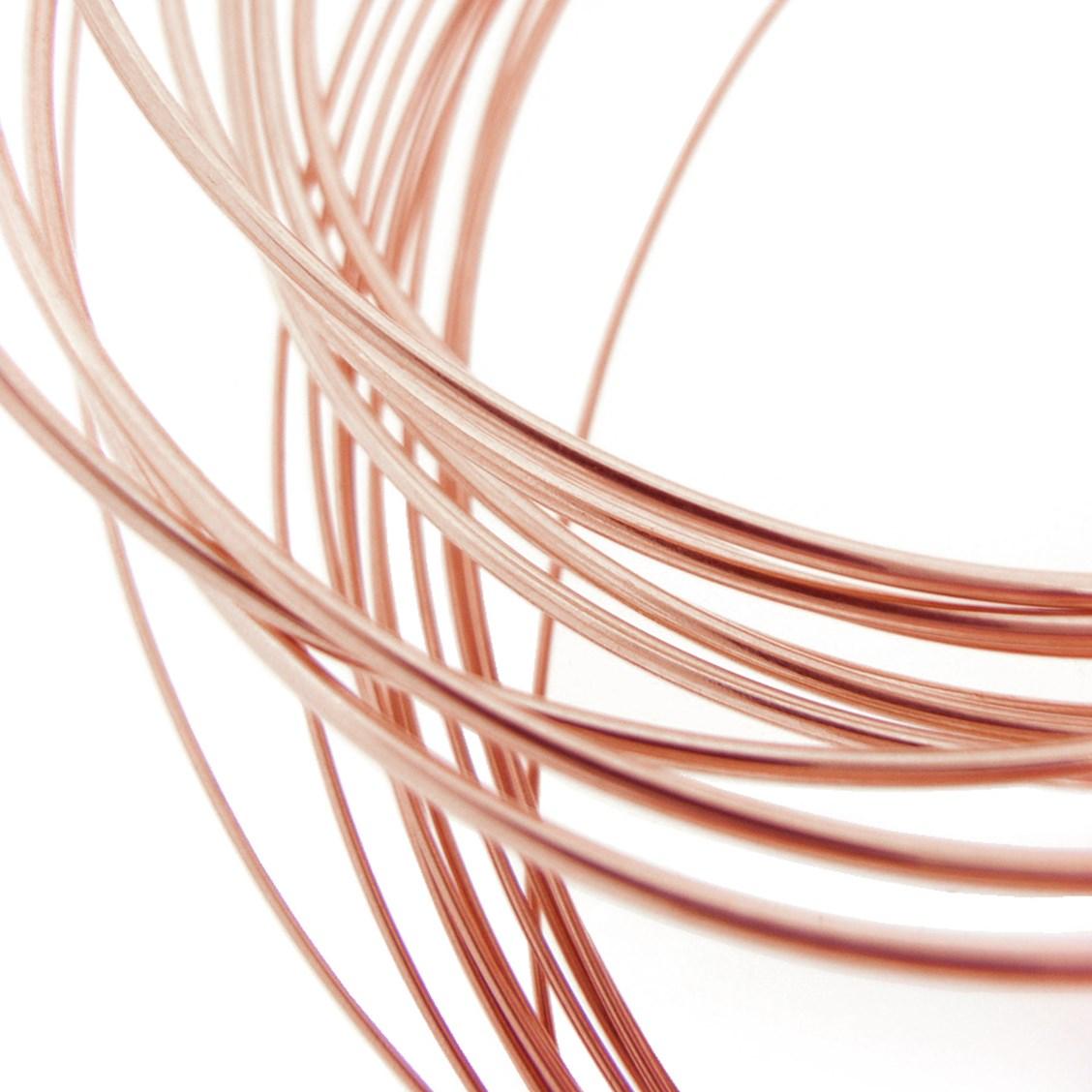 Copper Wire Wiring