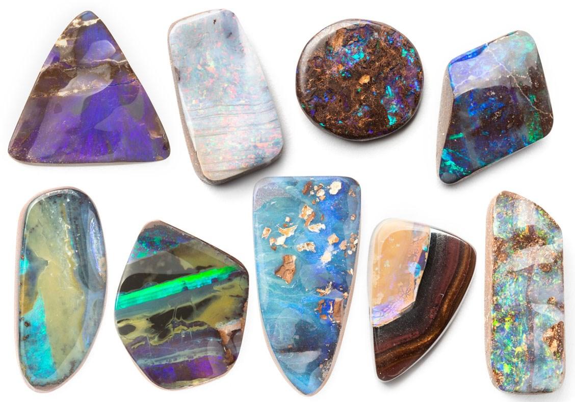 opal supplier