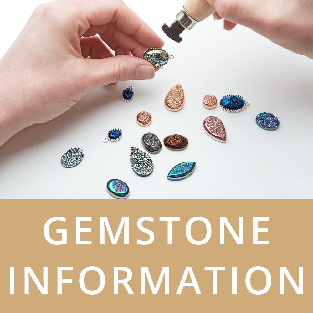 A resource for jewellery making advice & product information