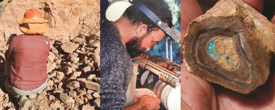 australian boulder opal suppliers