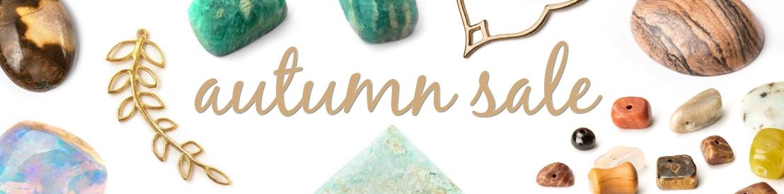The Autumn Sale