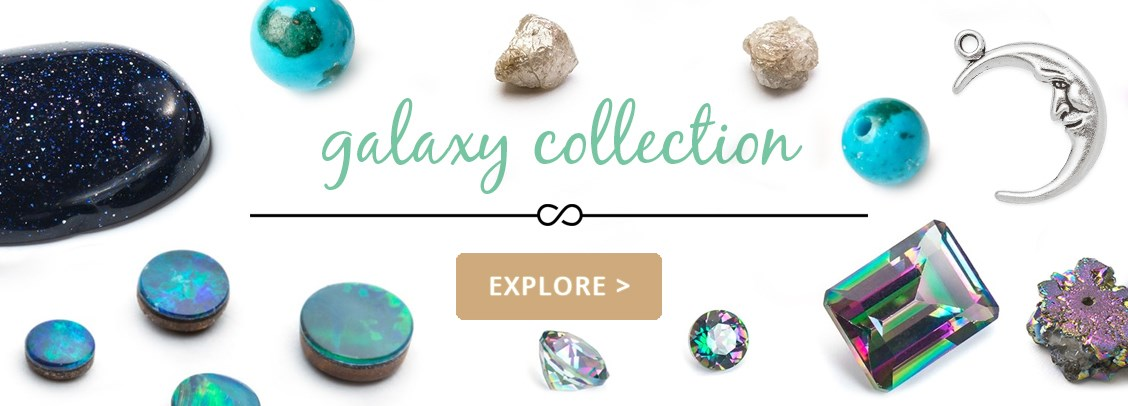 galaxy jewellery supplies