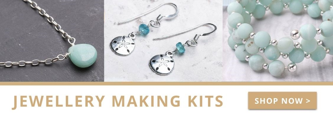 shop jewellery making kits