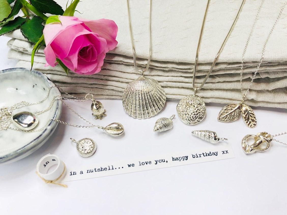 sand casting jewellery