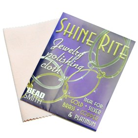 Jewellery Polishing Cloth