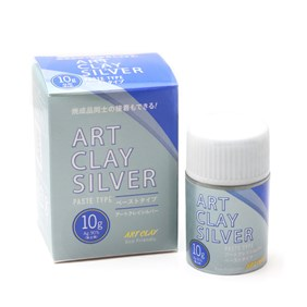 Art Clay Silver Paste, 10g