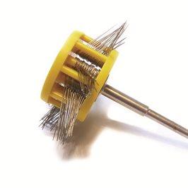 C297 Satin Brush