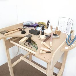 Jewellers Benches