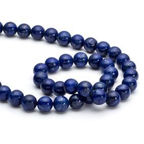 Lapis Lazuli Round Beads