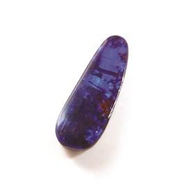 Australian Boulder Opal Freeform Cabochon Approx 17x6mm
