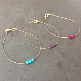DIY Freindship bracelets kernowcraft