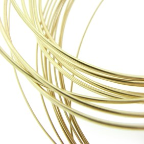 Brass Wire From Kernowcraft