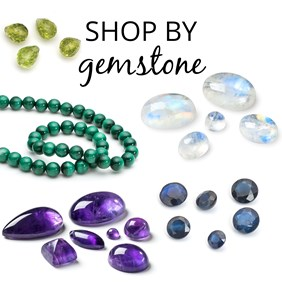 Shop By Gemstone