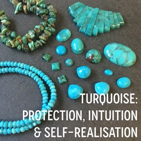 Turquoise - The Birthstone of December