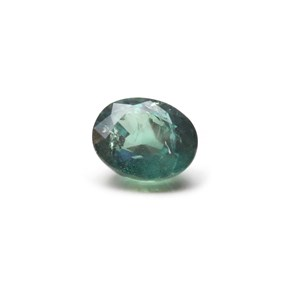 Alexandrite 4.25x3.5mm Oval Faceted Stone