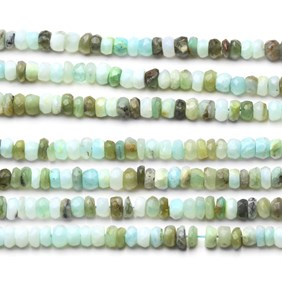 All Gemstone Beads
