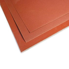 Sanding Sheets From Kernowcraft