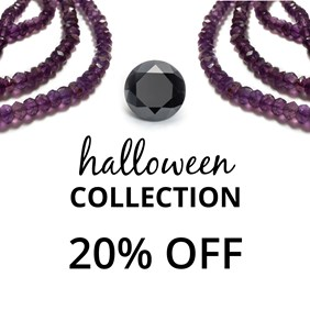 20% off our halloween collection at Kernowcraft