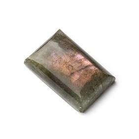Labradorite 19x12mm Rectangle Cabochon