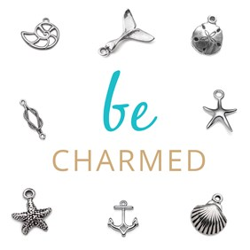 Using Charms In Your Jewellery Designs