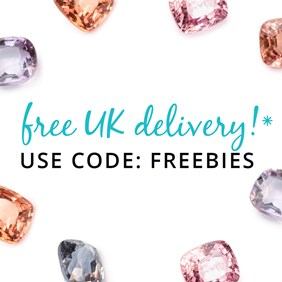 Free UK Delivery This Bank Holiday Weekend