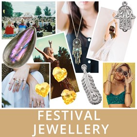 Be Inspired By Festival Jewellery Designs