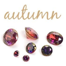The Autumnal Collection