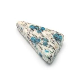 K2 Palm Stone Cabochon