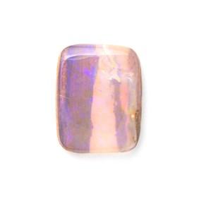 Premium Australian Free Form Wood Pipe Opal
