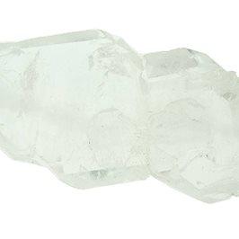 Faden Quartz 50-60mm crystals.