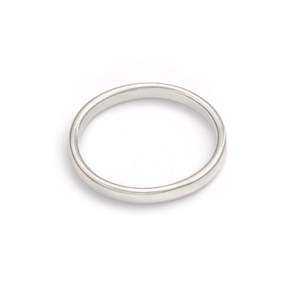 plain ring band