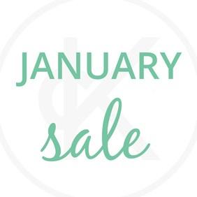 jewellery supplies january sale