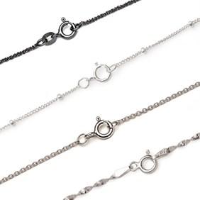 Chains, Bracelets & Bangles