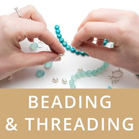 beading and threading jewellery making advice