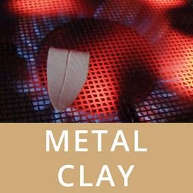 metal clay advice