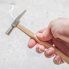 Premium Swiss Jewellers Hammer
